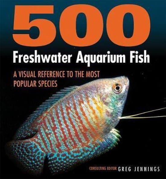 Aquarium boeken