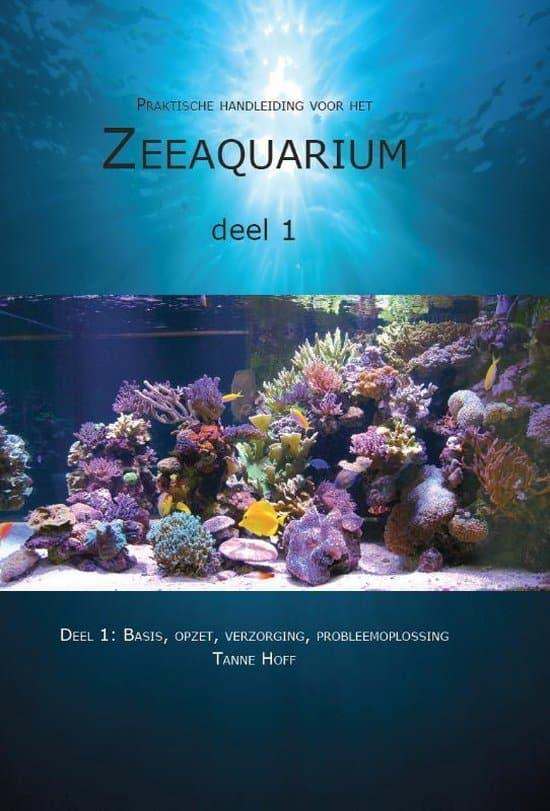 Zee Aquarium boeken